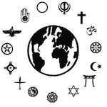 Evangelical, Ecumenical, & Increasingly Multifaith.
